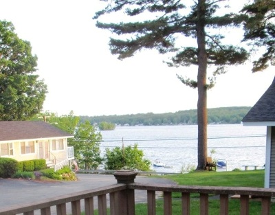 Laconia Single Family Home For Sale: 277 Weirs Boulevard #3
