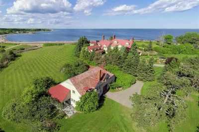 North Hampton Single Family Home For Sale: 32 Willow Avenue Avenue