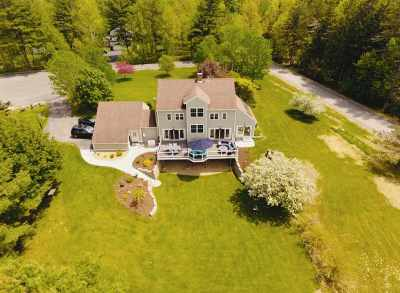 Eliot Single Family Home For Sale: 3 Frost Hill Circle