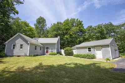 Chichester Single Family Home For Sale: 37 Main Street