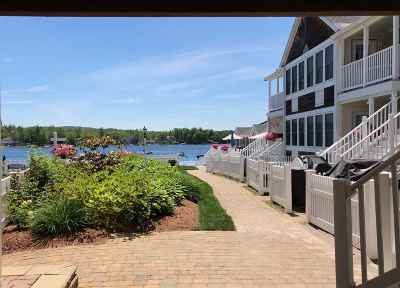 Tilton Condo/Townhouse For Sale: 16 Hill Road #12