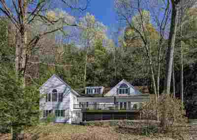 Hanover Single Family Home For Sale: 10 Ledge Road