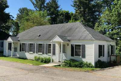 Kittery Multi Family Home Active Under Contract: 13-15 Phelps Street