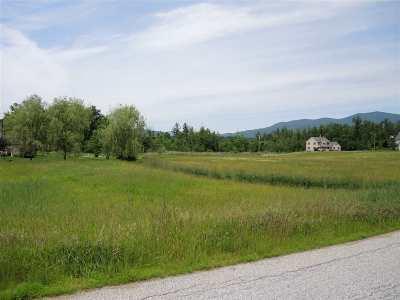 Rutland, Rutland City Residential Lots & Land For Sale: Lot #52 Marolin Acres #52
