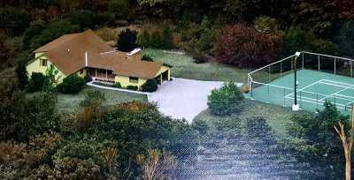 Charlotte Single Family Home For Sale: 4035 Mt Philo Road