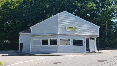 Laconia Single Family Home For Sale: 92 Pine Street