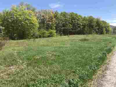 Montgomery Residential Lots & Land For Sale: 2011 So Main Street