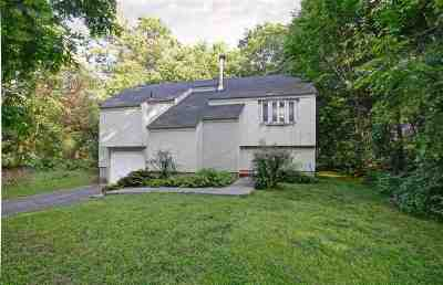 Derry Single Family Home For Sale: 1 Quincy Drive
