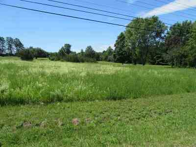 Grand Isle County Residential Lots & Land For Sale: 117 Allen Road