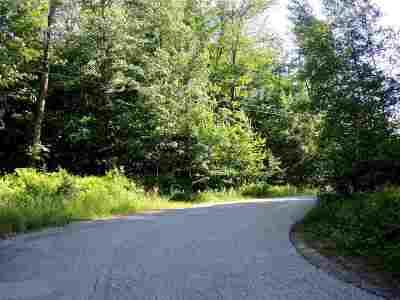 Rutland, Rutland City Residential Lots & Land For Sale: Lot #40 Marolin Acres #40