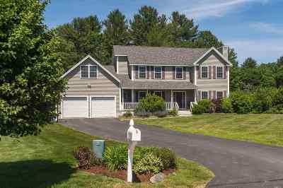 Strafford County Single Family Home For Sale: 26 Gladiola Way