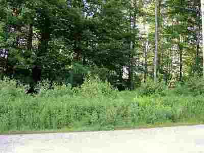 Rutland, Rutland City Residential Lots & Land For Sale: Lot #46 Marolin Acres #46