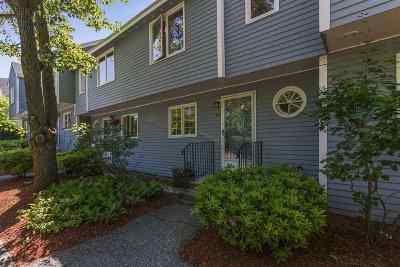 Merrimack Condo/Townhouse For Sale: 44 Merrimack Drive