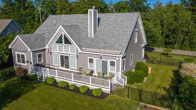 Laconia Single Family Home For Sale: 58 Carriage Lane