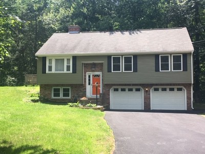 Derry Single Family Home Active Under Contract: 1 Olesen Road