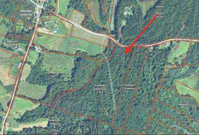 Landaff Residential Lots & Land Active Under Contract: Cemetery Road #Lot 22+2