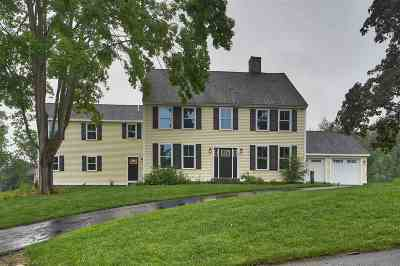 Pelham Single Family Home For Sale: 9 Atwood Road