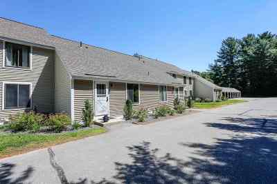 Londonderry Condo/Townhouse Active Under Contract: 140 Canterbury Lane
