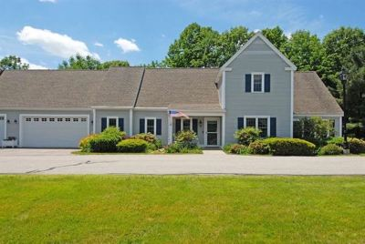 Strafford County Condo/Townhouse For Sale: 26 Fellows Lane