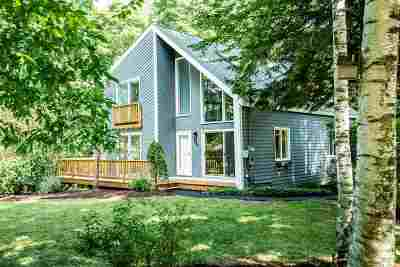 Hampstead Single Family Home For Sale: 156 Wheelwright Road