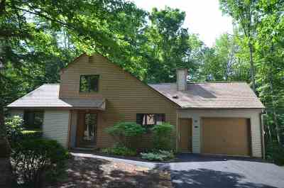 Gilford Condo/Townhouse Active Under Contract: 2393 Lake Shore Road #10