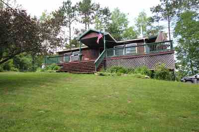 Pittsford Single Family Home For Sale: 2055 Oxbow Road