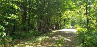 Gilford Residential Lots & Land For Sale: 166 Glidden Road