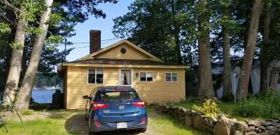 Hampstead Single Family Home For Sale: 24 Cecil Avenue