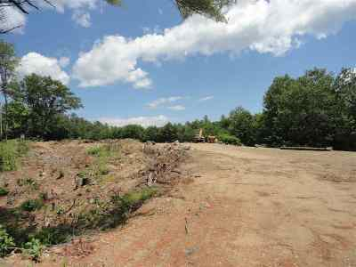 Franklin Residential Lots & Land For Sale: 425 Hill Road