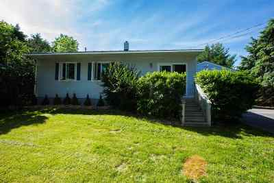 Grand Isle Single Family Home For Sale: 43 Moccasin Avenue