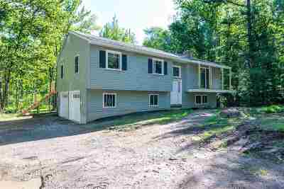 Eliot Single Family Home For Sale: 1502 State Road