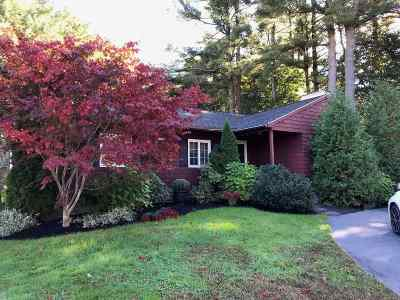 Single Family Home For Sale: 251 Mill Road
