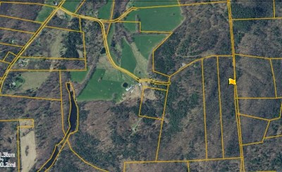 Enosburg Residential Lots & Land For Sale: 1012 Deming Road