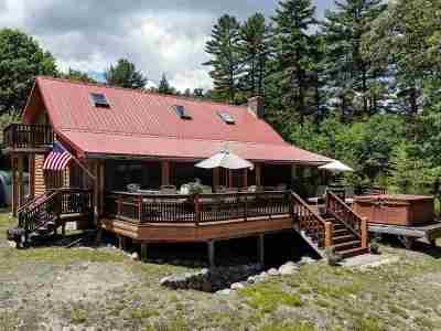 Carroll County Single Family Home For Sale: 18 Monique Drive