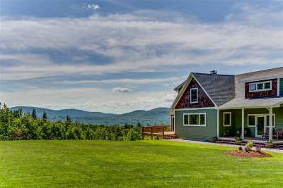 Franconia Single Family Home Active Under Contract: 1980 Profile Road