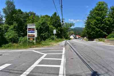 Ashland Residential Lots & Land For Sale: Main Street