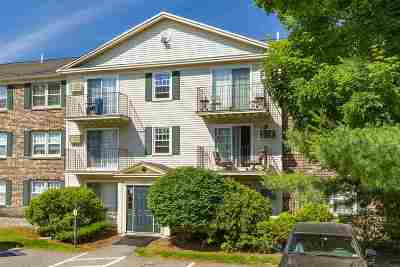 Nashua Condo/Townhouse For Sale: 7 Autumn Leaf Drive #2