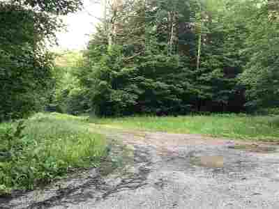 Brandon Residential Lots & Land For Sale: Birch Hill Road