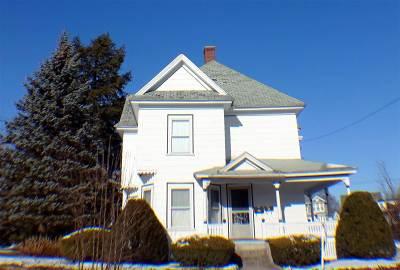 Manchester Multi Family Home For Sale: 742 Lake Avenue