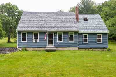 Eliot Single Family Home For Sale: 696 Goodwin Road