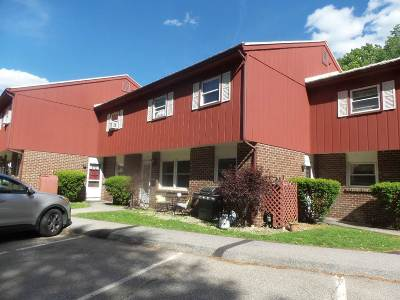 Laconia Condo/Townhouse For Sale: 30 South Street #3