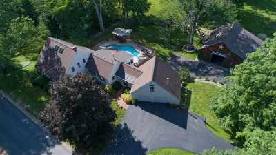 Merrimack County Single Family Home Active Under Contract: 670 Sugar Hill Road