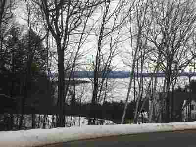 Gilford Residential Lots & Land For Sale: 160 Sagamore Road