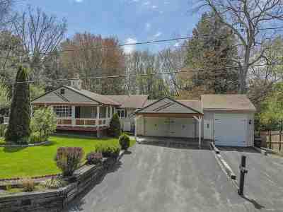 Merrimack Single Family Home For Sale: 31 Maidstone Drive Drive