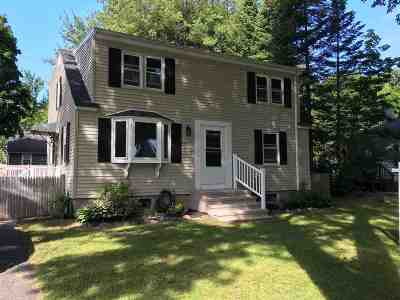 Portsmouth NH Single Family Home For Sale: $399,900