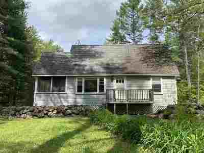 Bridgewater Single Family Home For Sale: 55 South Pine Street