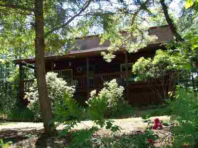 Carroll County Single Family Home Active Under Contract: 508 Huckins Road