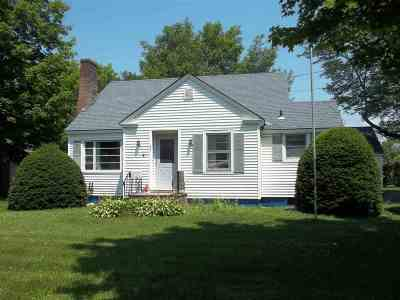 Fair Haven Single Family Home For Sale: 53 Fourth Street