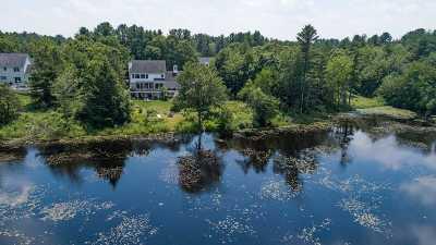 Auburn Single Family Home For Sale: 56 Maverick Drive