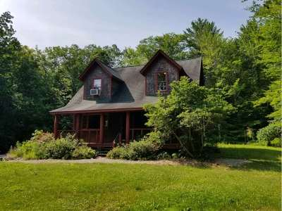 Carroll County Single Family Home For Sale: 1690 E Madison Road